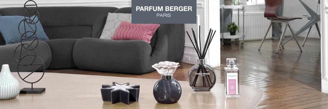 Nouvelle collection parfum berger for Bergers interieur