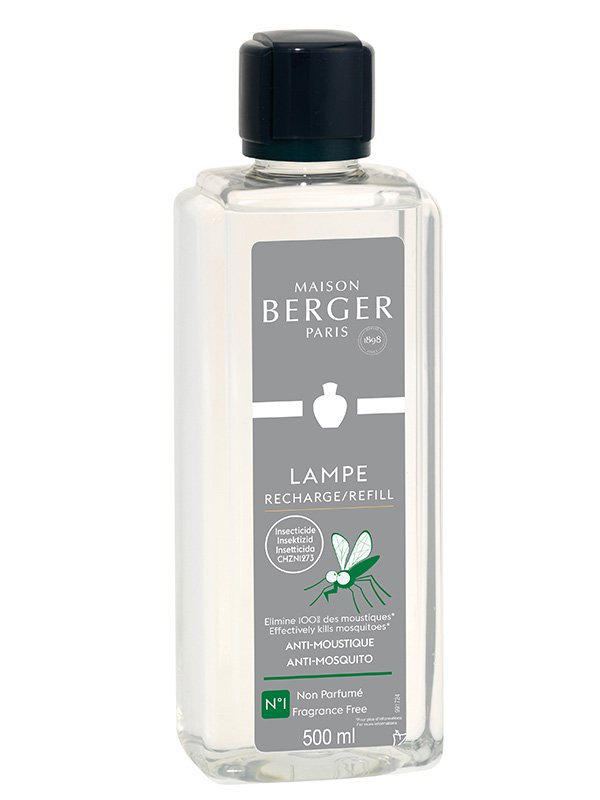 Anti 500ml Neutral Parfum Mücken Parfum UzqpSMVG