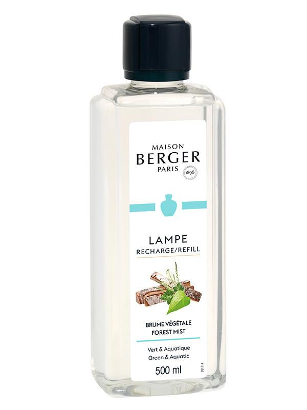 lampe berger parf m brume v g tale 500 ml. Black Bedroom Furniture Sets. Home Design Ideas