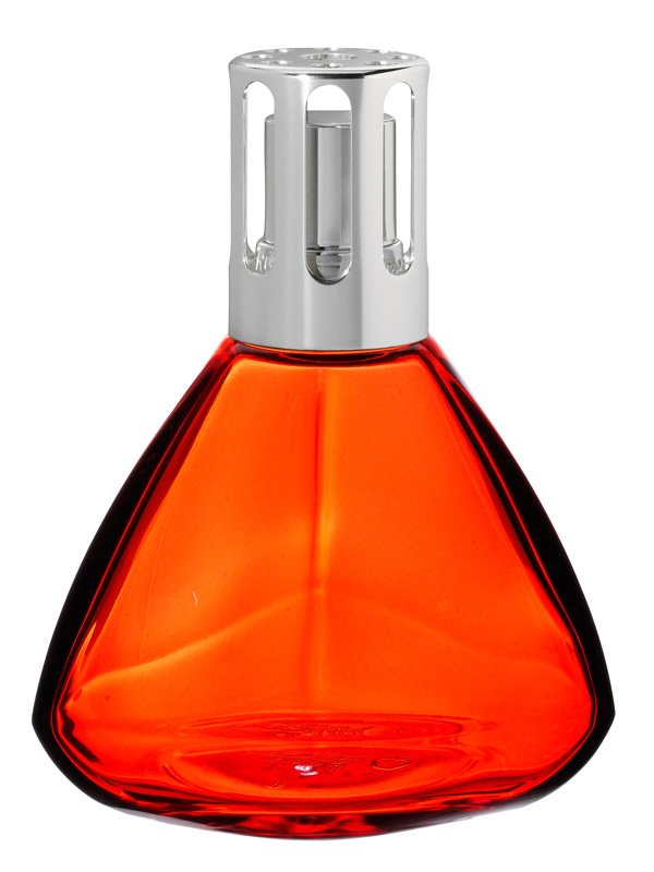 Lampe berger 4465 coffret berlingot rouge lampes catalyse lampe berger - Utilisation lampe berger ...