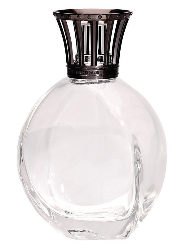 lampe berger 4634 tocade transparent lampen duftlampen lampe berger offizieller shop schweiz. Black Bedroom Furniture Sets. Home Design Ideas