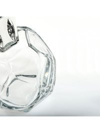 Lampe Berger Resonance Transparente | MAISON BERGER