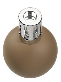 Lampe Berger Boule Taupe | MAISON BERGER