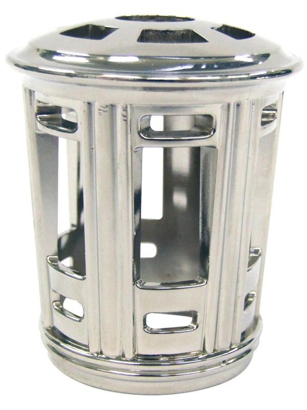 schutzkrone luxus silber accessoires lampe berger offizieller shop schweiz. Black Bedroom Furniture Sets. Home Design Ideas
