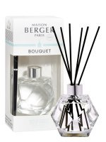 Bouquet parfumé Geometry Transparent & Zeste de Verveine | MAISON BERGER