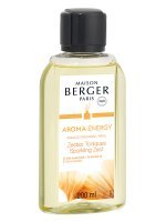 Recharge Bouquet Aroma Energy - Zestes Toniques | MAISON BERGER