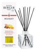 Bouquet parfumé Orange de Cannelle | MAISON BERGER