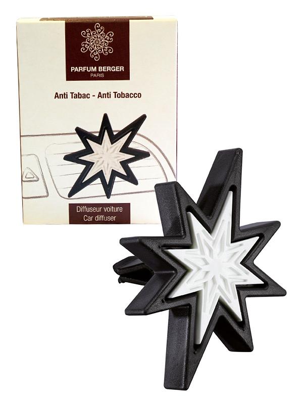 diffuseur parfum pour la voiture anti tabac diffuseurs voiture lampe berger shop officiel. Black Bedroom Furniture Sets. Home Design Ideas