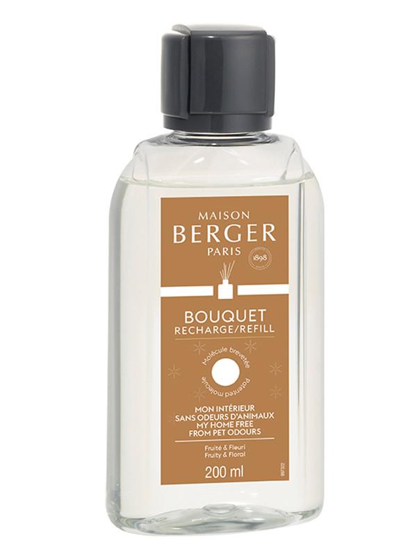 recharge pour bouquet parfum 233 sp 233 cial odeurs d animaux 200ml fruit 233 fleuri recharge pour